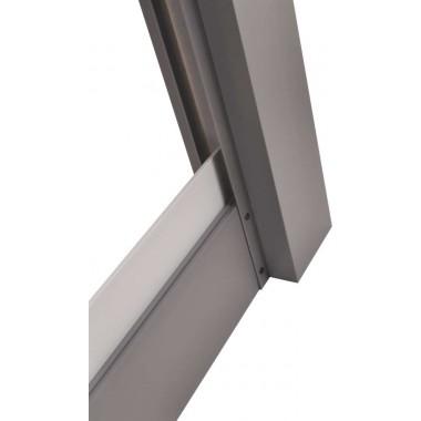 Aluminium Strip 180 cm