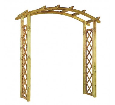 Bloembak Granite Tuda Tall...