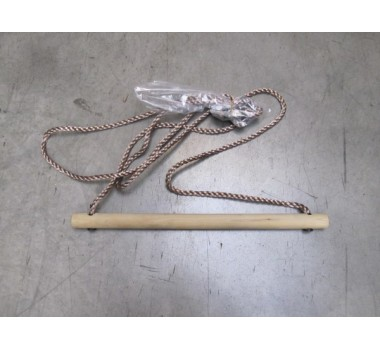 Skua wall lantern black...