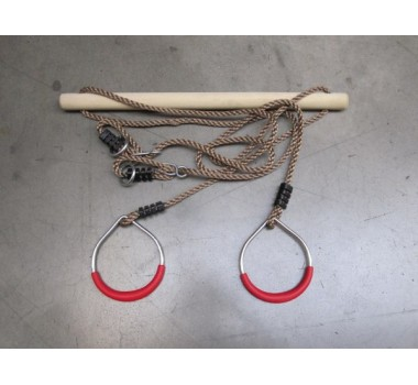 Stock IR wall lantern...