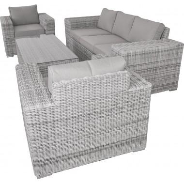 Lounge comfortset Garda