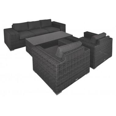 Lounge Comfort Set Venetië