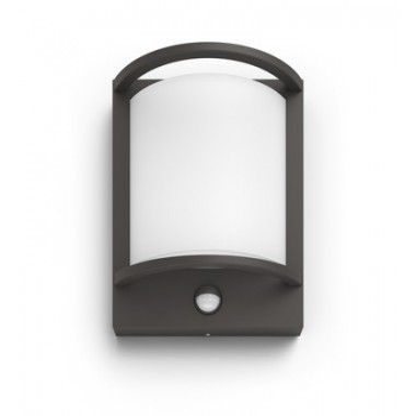 Samondra IR wall lantern...