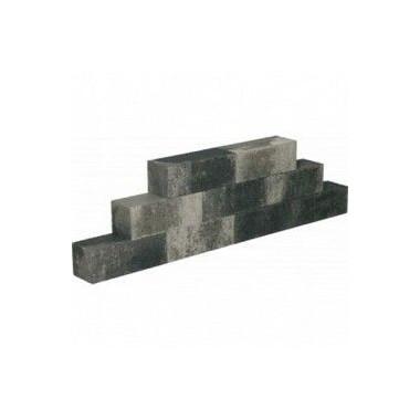 Keram. Reef Stone Dark Grey...