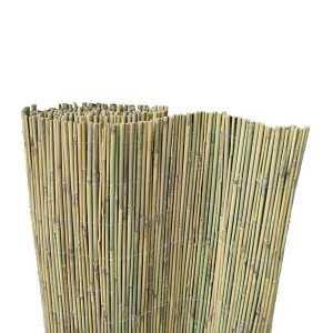 Rohrmatten-Bambus