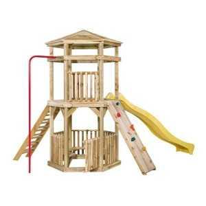 Holzspielgeräte