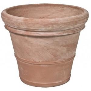 Terracotta Bloembakken